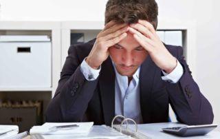 Stress no trabalho