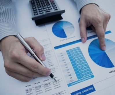 curso online de análise financeira