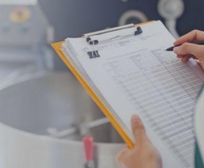 Curso Online de Auditorias Internas a Sistemas de Gestão da Segurança Alimentar NP EN ISO 22000-2018