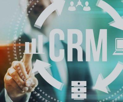 formação em CRM - Customer relationship management