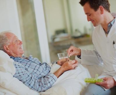 formação em Envelhecimento e Prestação de Cuidados a idosos