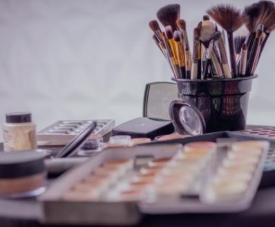 Curso online de maquilhagem
