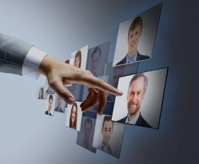 formação em Recrutamento Online