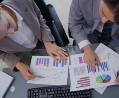 formação em Relato Financeiro