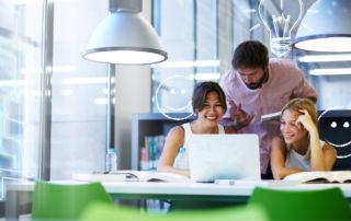 Formação online - Saiba o que valorizam os trabalhadores