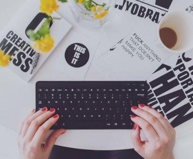 curso online de Escrita criativa online