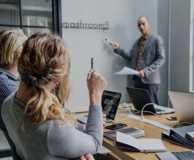 formação em Gestão da Formação: Chave para o crescimento empresarial
