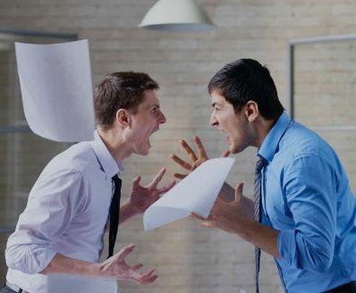 Curso online de gestão de conflitos