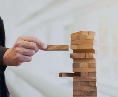 curso online de gestão de risco