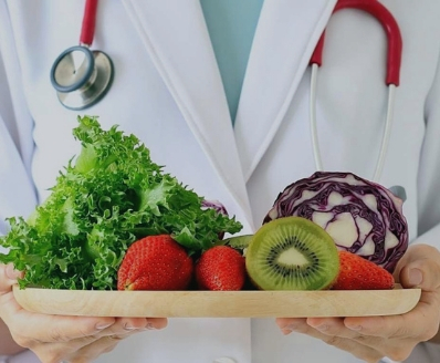 Curso online de Nutrição na Prevenção, Tratamento e Recuperação de Doença Oncológica