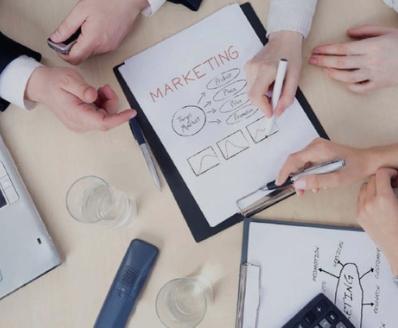 Curso online de Plano de Marketing