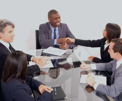 curso online Técnicas de vendas e gestão comercial